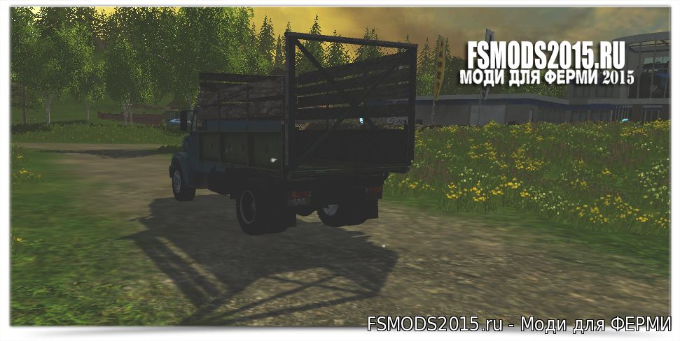 Приват Моды Для Farming Simulator 2015 В Вк