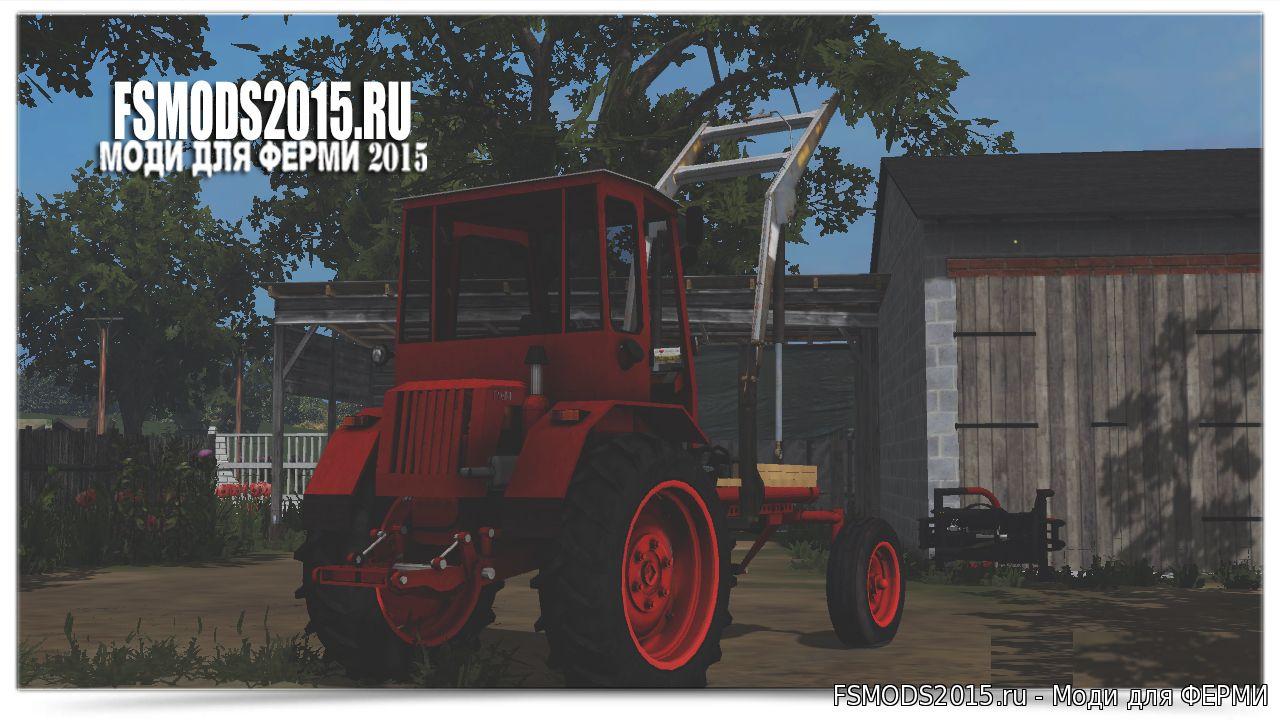 скачать моды погрузчиков для farming simulator 2015